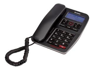 Telefono Casa Teclas Grandes Altavoz Identificador Steren