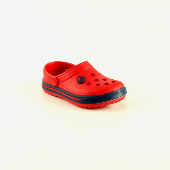 Zueco Atomik Footwear - 1986-1721002626503k2-rojo