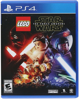 Lego Star Wars: The Force Awakens (ps4) - Prophone