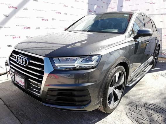 Audi Q7 2019 3.0 V6 S Line At