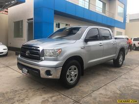 Toyota Tundra .