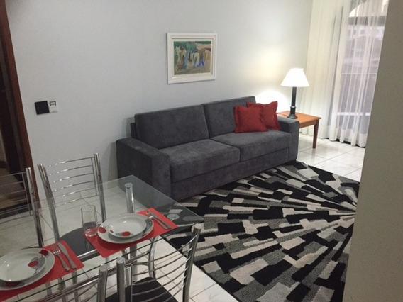 Direto C/ Proprietário - Apartamento/flat Uberlândia Centro