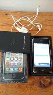 iPhone 3 Modelo Mc637e/a