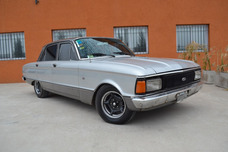 Ford Falcon 3.6 Spirit 1980 4 Puertas Aire Pointcars