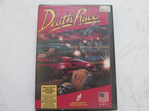 Death Race Nes Frete Grátis