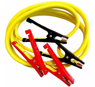 Cables Puente Bateria Qkl 800 Amp - Reforzado + Estuche