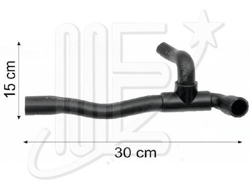 Manguera Bomba Agua Enfriador Aceite Polo / Caddy Diesel