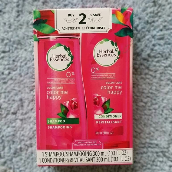 Shampoo Herbal Essences Original