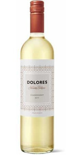 Dolores Chardonnay 6x750ml Navarro Correas