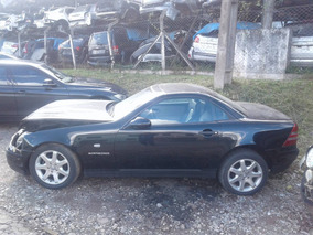 Mb Slk 230 1998 Gasolina