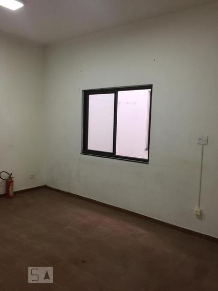 Apartamento Para Aluguel - Brás, 4 Quartos, 100 - 893050463
