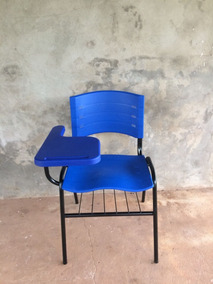 Cadeira Universitária Escolar
