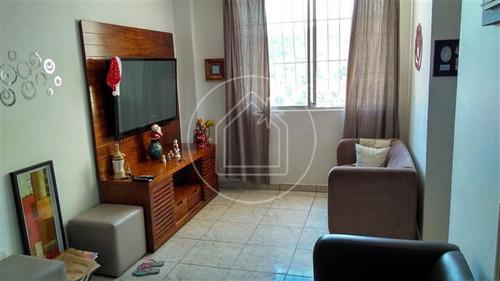 Apartamento - Ref: 785263