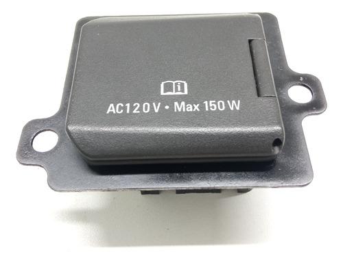 Imagem 1 de 6 de Tomada 120v Console Chevrolet Malibu 2010 V16