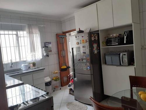 Apartamento Com 2 Dormitórios À Venda, 60 M² Por R$ 280.000,00 - Vila Dusi - São Bernardo Do Campo/sp - Ap12130