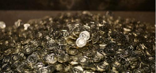 Coleccion Riqueza Orgullo Lote X 20 Monedas Pusharo Petrogli