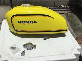Honda Tanque 400 Four
