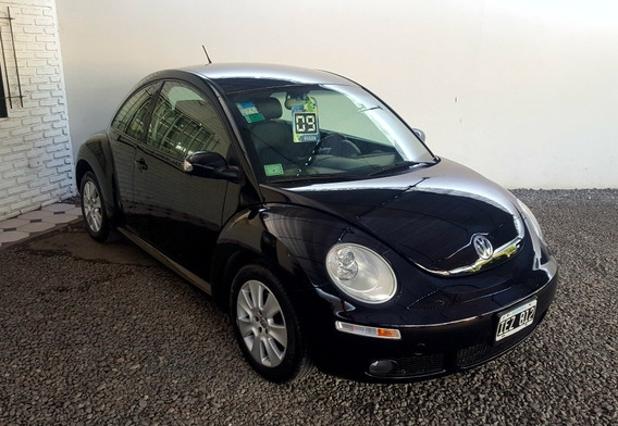 Volkswagen New Beetle 2.0 Luxury 2009