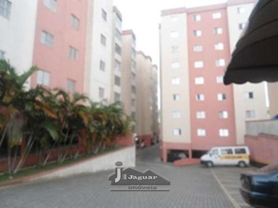Apartamento Para Locação No Paraventi ! - 51-2