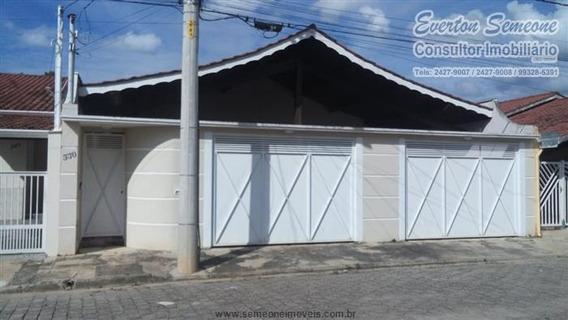 Casas À Venda Em Piracaia/sp - Compre A Sua Casa Aqui! - 1423084