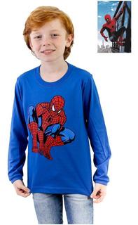 Kit 20 Camiseta Infantil 100% Algodão Frete Grátis