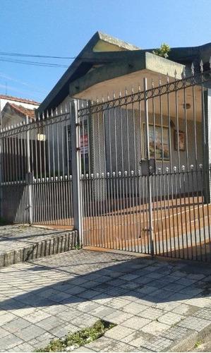 Terreno À Venda, Vila Carrão, São Paulo - Te0102. - Af841