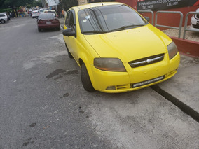 Chevrolet Aveo Varios Vehículos Económicos