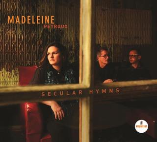 Madeleine Peyroux - Secular Hymns - Digipack