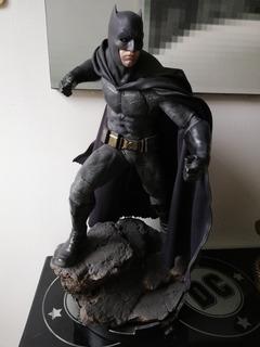 Batman Premium Format Sideshow 1/4