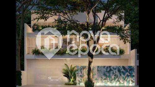 Imagem 1 de 14 de Apartamento - Ref: Ip2ap54660