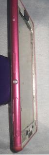 Celular Sony Xperia M4 Aqua Dual (leia O Anúncio)