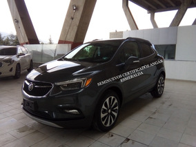 Buick Encore 1.4 Turbo Cxl Premium