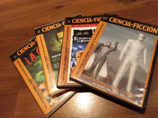 Colección Ciencia-ficción 1-3 - La Cosa, Soylent Green - Dvd