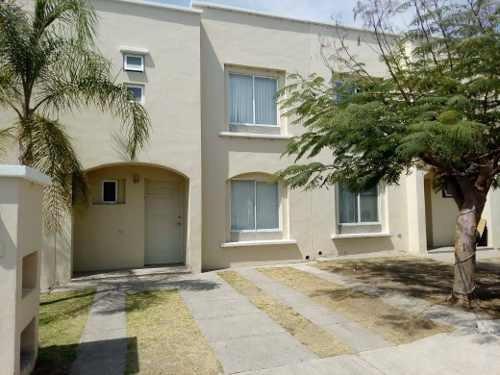 Casa En Renta Avenida Santa Mónica, Rancho Santa Monica