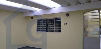 Casa Para Venda, 2 Dormitórios, Jardim Renata - Santo André - 3740