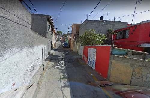 Casa En Venta En Col. San Andres Atenco