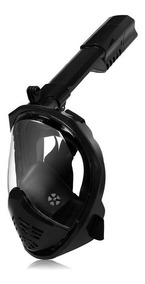 Mascara Snorkel Visor Compatible Gopro Sj4000 Envio Gratis