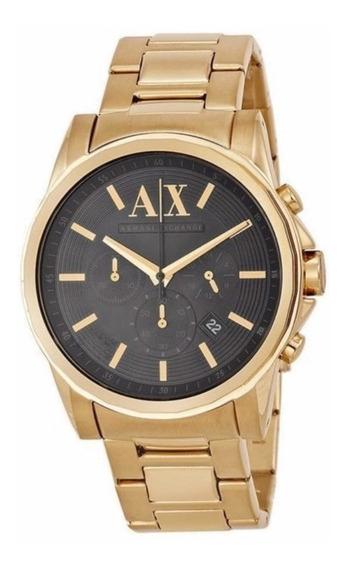 Reloj Armani Exchange Ax2095 Hombre