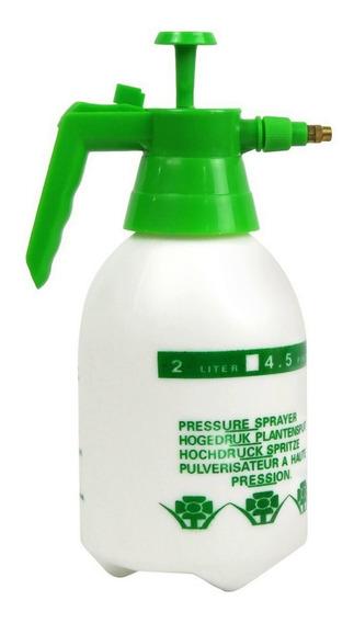 Pulverizador Higienizador 2 Litros Veneno Jardim Álcool