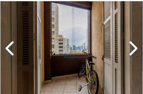 Imagem 1 de 18 de Apartamento Com 2 Dormitórios À Venda, 80 M² Por R$ 550.000,00 - Centro - São Paulo/sp - Ap63175