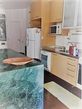 Apartamento Em Portal Do Morumbi, São Paulo/sp De 52m² 1 Quartos À Venda Por R$ 316.000,00 - Ap189803
