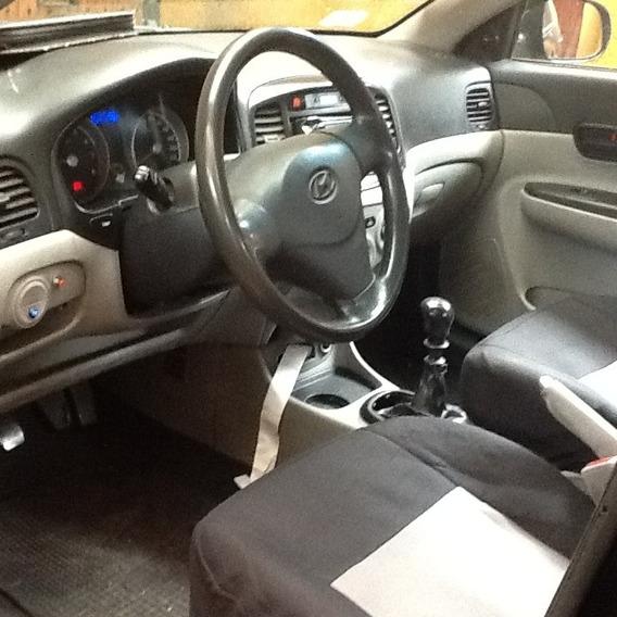 Taxi Basico Hyundai