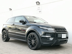 Land Rover Evoque 2.0 Coupe Dynamic At