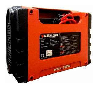 Cargador Batería 40amp B& Decker Bc40 Inteligente Automatico
