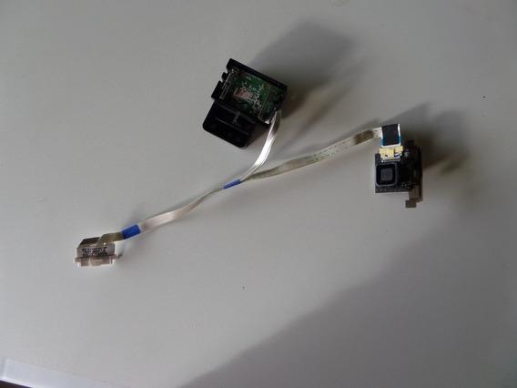 Módulo Wifi + Botão Power Tv Lg 49lh5700