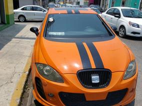 Seat Leon Cupra Copa Edition 2.0t
