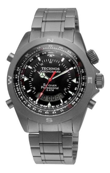 Relógio Masculino Technos Performance Skydiver T20563/1p