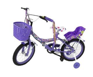 Bicicleta R.16 Paseo Dama Sin Stock