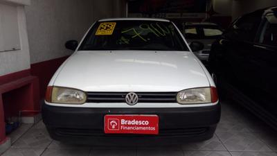 Volkswagen Gol 1.0 Mi 16v 3p