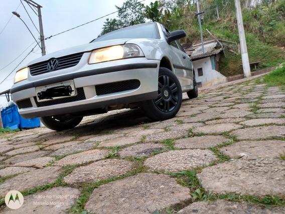 Volkswagen Gol 1.0 City 4p 2003